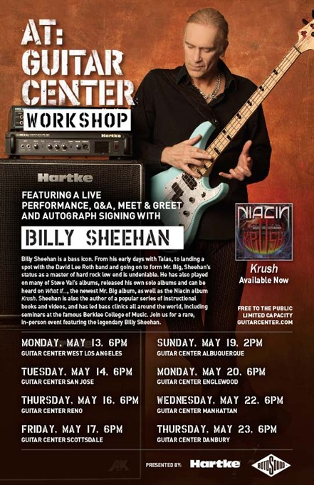GC_Billy _Sheehan _2013
