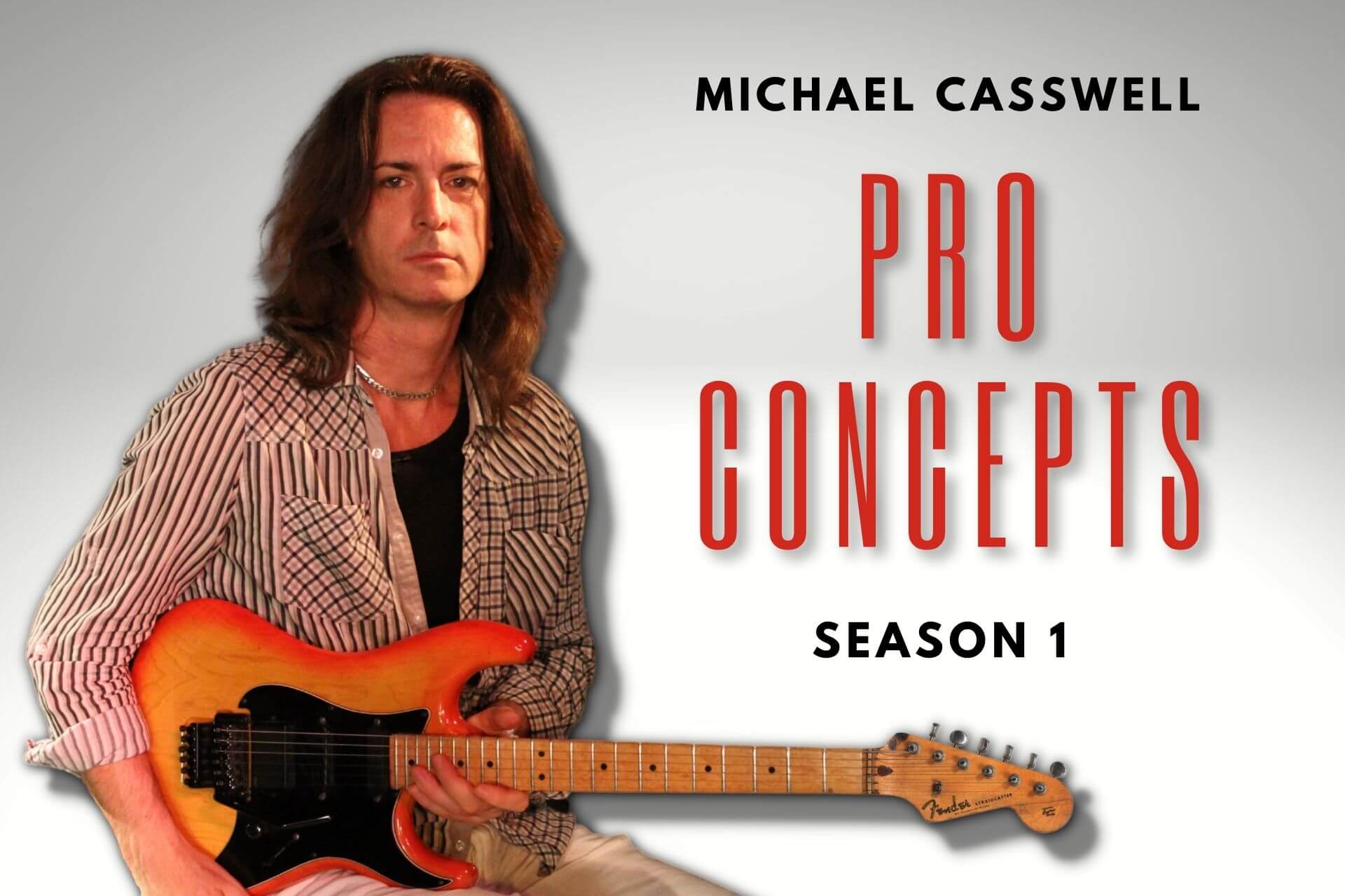 Michael Casswell - Pro Concepts Season 1