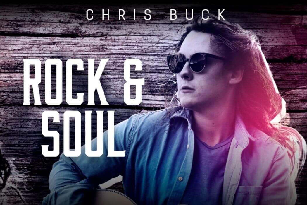 Chris Buck, Rock & Soul