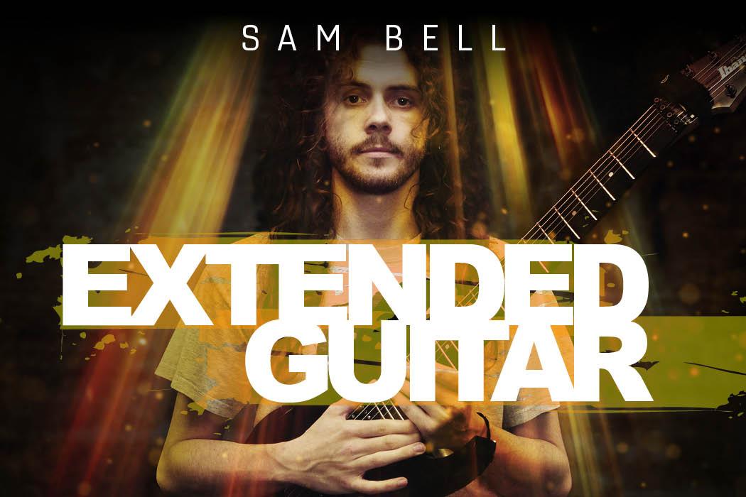Sam Bell - Extended Guitar