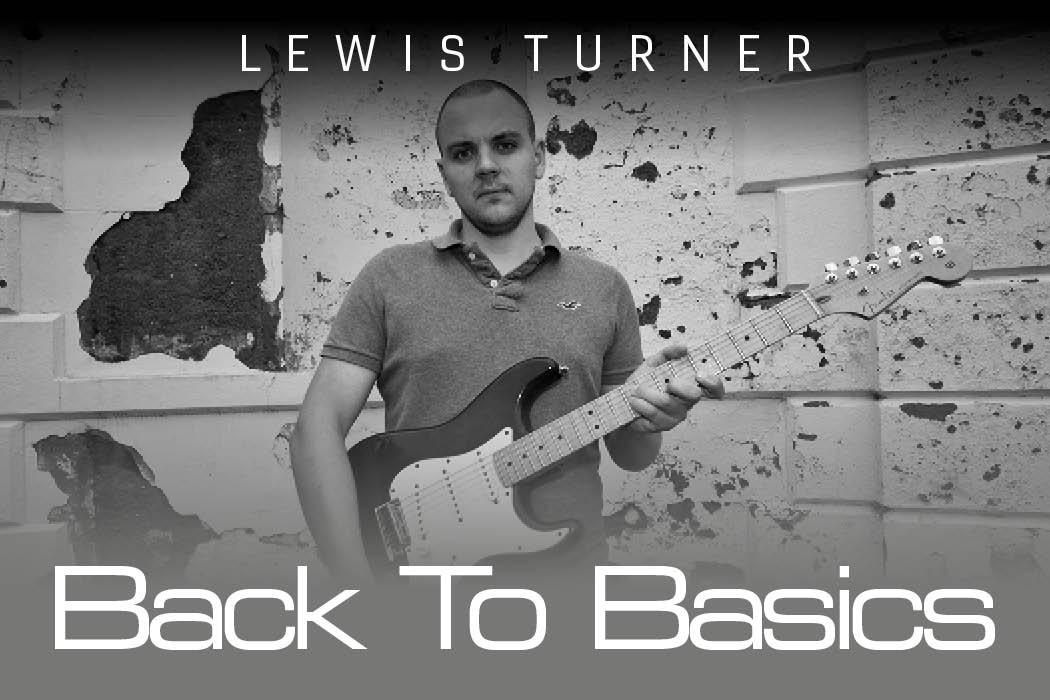 Lewis Turner - Back To Basics