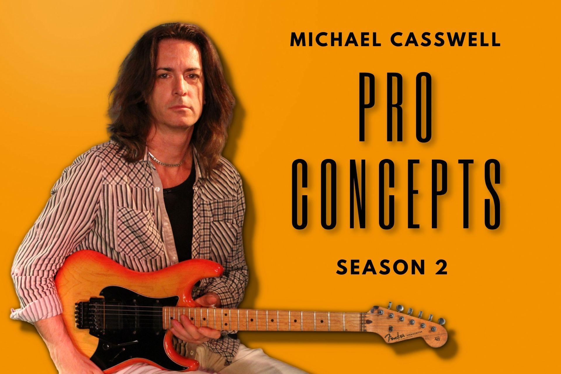 Michael Casswell - Pro Concepts - Season 2